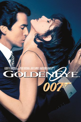 James Bond 007: Goldeneye stream