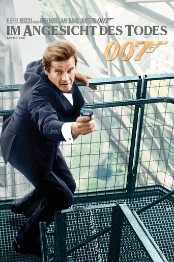 James Bond 007 - Im Angesicht des Todes stream