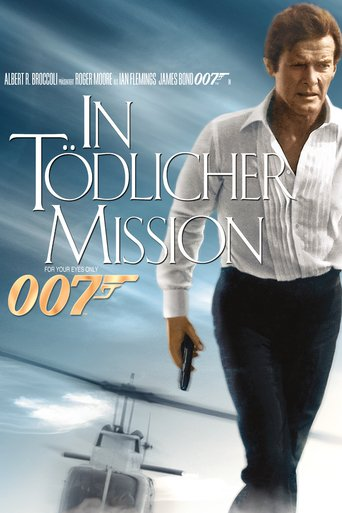 James Bond 007 - In tödlicher Mission stream