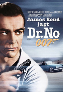James Bond - 007 jagt Dr. No stream