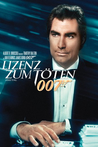 James Bond 007 - Lizenz zum Töten stream