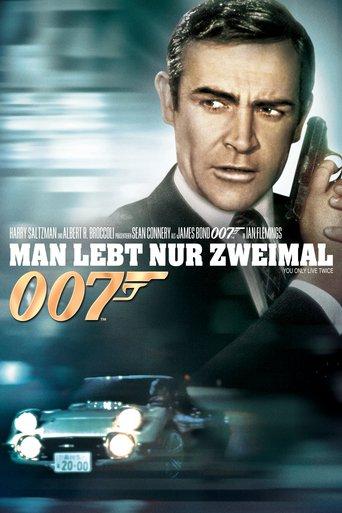 James Bond 007 - Man lebt nur zweimal stream