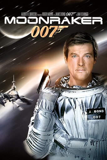 James Bond 007 - Moonraker stream
