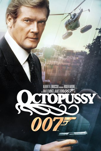 James Bond 007 - Octopussy stream