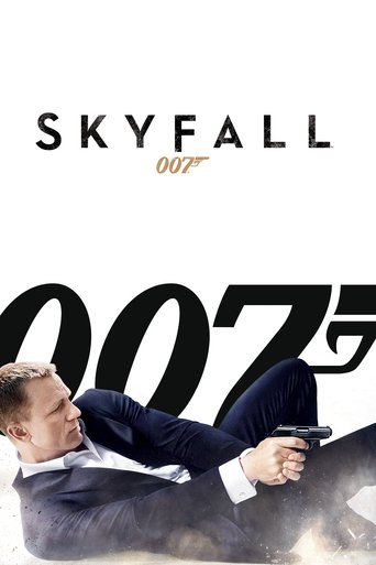 James Bond 007: Skyfall stream