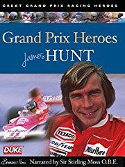 James Hunt Grand Prix Hero stream