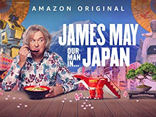 James May: Unser Mann in Japan stream