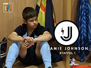 Jamie Johnson Stream