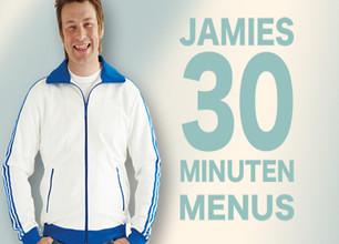 Jamies 30 Minuten Menüs: Genial geplant - Blitzschnell gekocht stream