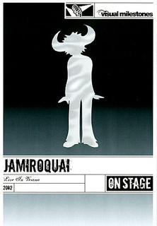 Jamiroquai - Live In Verona - stream