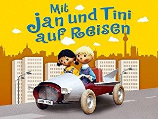 Jan und Tini auf Reisen stream