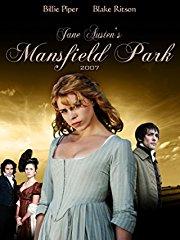 Jane Austen's Mansfield Park (2007) Stream