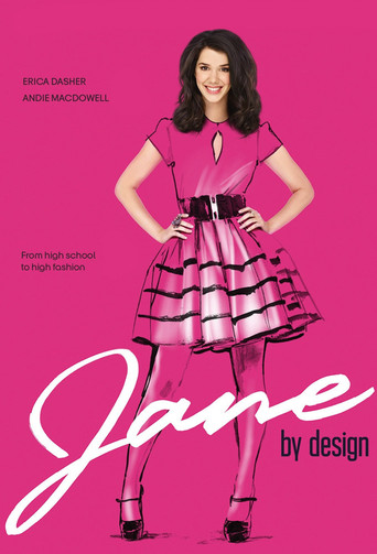 Jane by Design stream