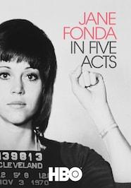 Jane Fonda in fünf Akten Stream