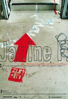 Janine F. stream
