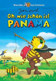 Janosch: Oh, wie schön ist Panama stream