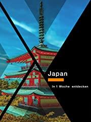 Japan -In 1 Woche entdecken stream