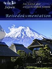 Japan - Reisedokumentation stream