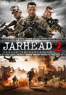 Jarhead 2: Zurück in die Hölle Stream
