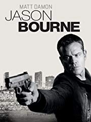Jason Bourne (4K UHD) stream