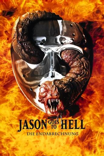 Jason Goes to Hell: Die Endabrechnung stream