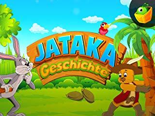 Jataka Geschichte stream