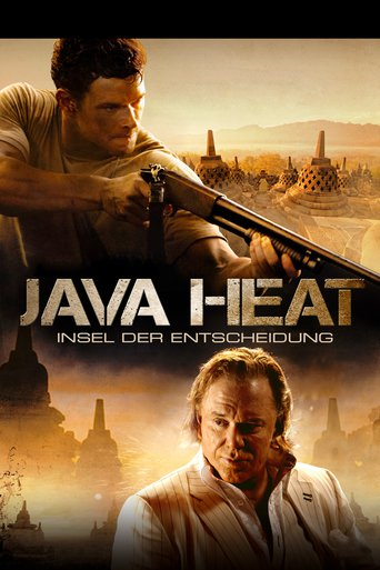 Java Heat stream