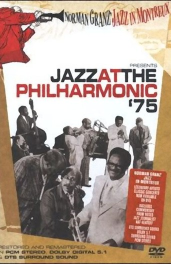 Jazz and the Philharmony stream
