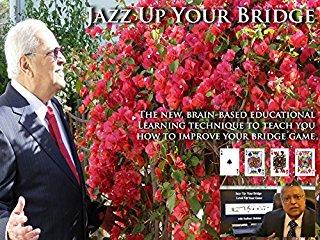 Jazz Up Your Bridge - stream