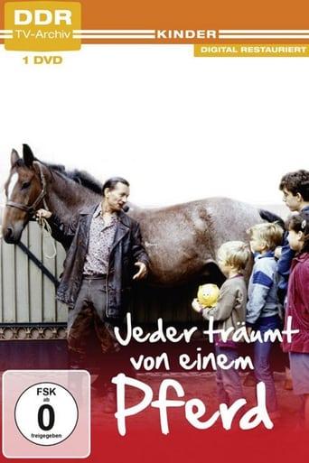 Jeder träumt von einem Pferd stream