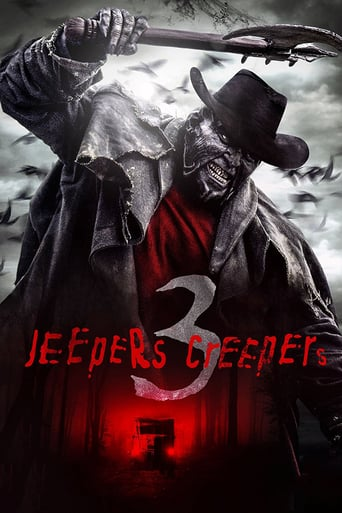 Jeepers Creepers 3 - stream
