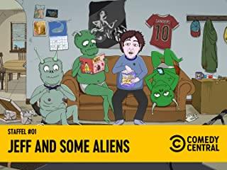 Jeff & Some Aliens stream
