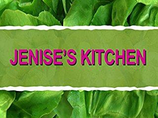 Film Jenise's Kitchen Stream
