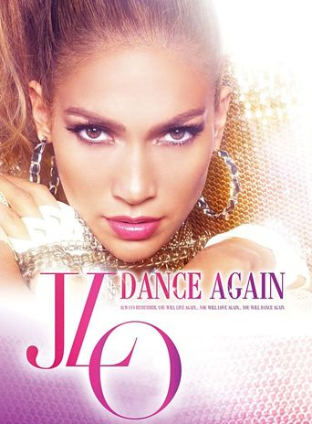 Jennifer Lopez - Dance Again stream