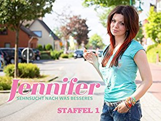 Jennifer - stream