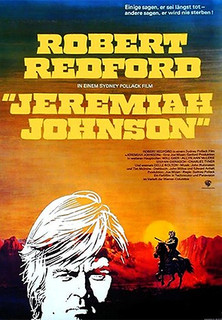 Jeremiah Johnson - stream