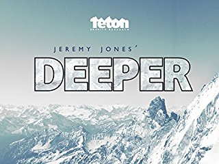 Jeremy Jones' Deeper TV Series stream