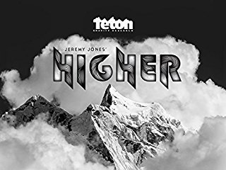 Jeremy Jones' Higher TV Series stream
