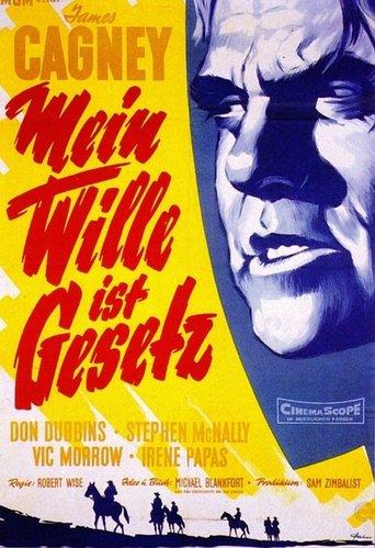 Jeremy Rodack - Mein Wille ist Gesetz Stream