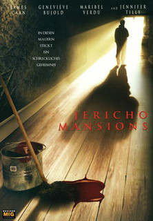 Jericho Mansions - stream