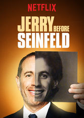Jerry Before Seinfeld stream