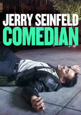 Jerry Seinfeld: Comedian stream