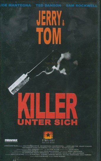 Jerry & Tom: Killer unter sich stream