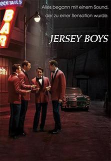 Jersey Boys stream