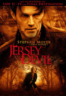Jersey Devil stream