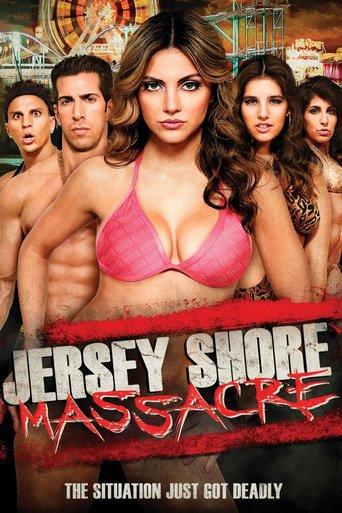 Jersey Shore Massacre stream