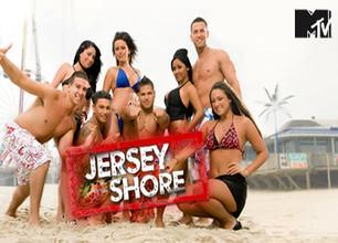 Jersey Shore - stream