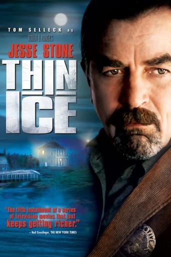 Jesse Stone - Dünnes Eis stream