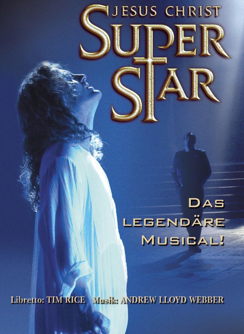 Jesus Christ Superstar ('00) stream