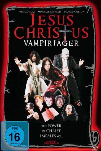 Jesus Christus Vampirjäger stream